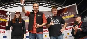 Rennen 2 Hockenheim
