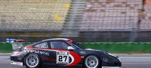 Qualifying + Rennen Hockenheim