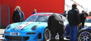 Szenen Nürburgring