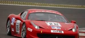 Qualifying Nürburgring