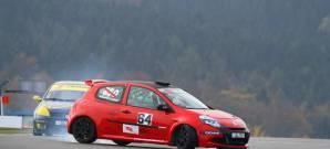 Rennen 1 Nürburgring