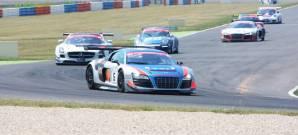 Rennen Lausitzring