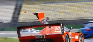 Freies Training/Qualifying Hockenheim
