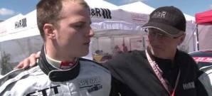 Bericht vom Nürburgring mit Kommentar von Uwe Winter