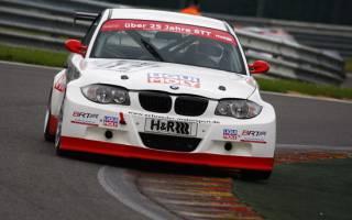 Gerhard Füller holte seinen erste 2-Liter Sieg