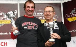 Marc Roth holte die 2-Liter Wertung vor Joachim Bunkus
