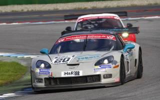 Jürgen Bender siegte in beiden Rennen
