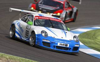 Torsten Klimmer tritt in der Porsche-Klasse an