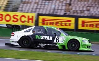 V8 STAR Pilot Christian Ladurner siegte doppelt