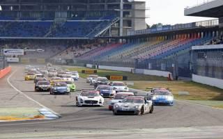 46 GT- und Tourenwagen stehen für den Saisonauftakt bereit