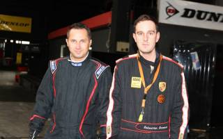 Marius Barczak und Sebastian Sommer siegten