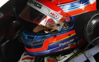 Oscar Tunjo (Kornely Motorsport) war im Freien Training am schnellsten