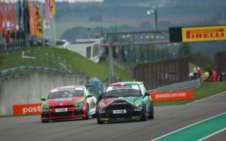 Der beliebte Sachsenring ist wieder im Programm der STT
