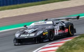 Erneuter Triumpf für Jürgen Alzen im ersten Rennen