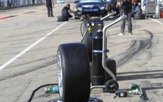 STT bietet Saisonauftakt mit ausgiebigem Testen auf dem Nürburgring