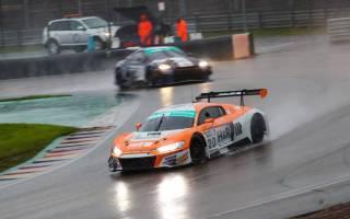Erneuter Doppelsieg für Uwe Alzen (Audi R8 GT3 Evo)